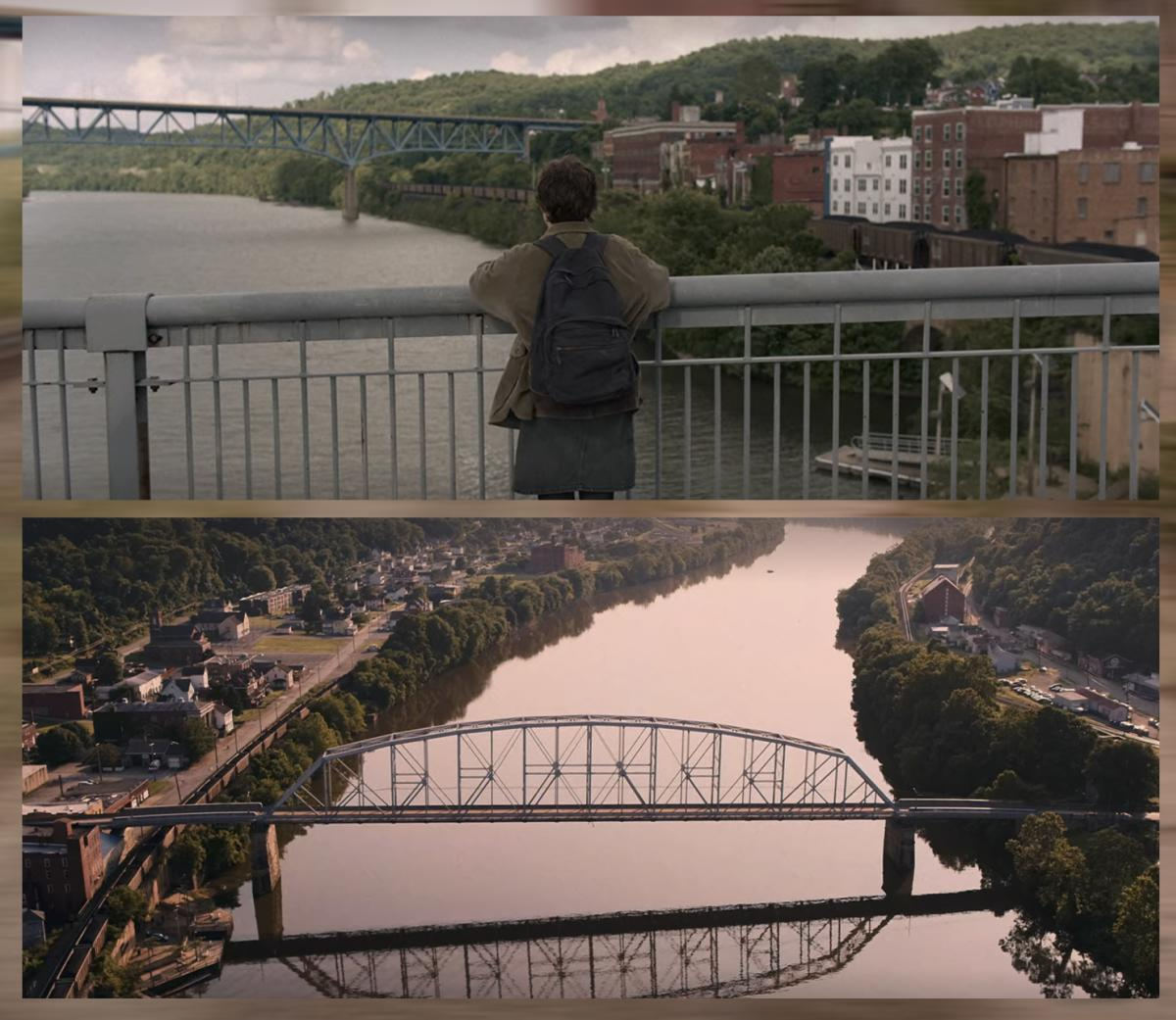 I Am Not Okay With This Netflix Series Filmed In Brownsville Pa