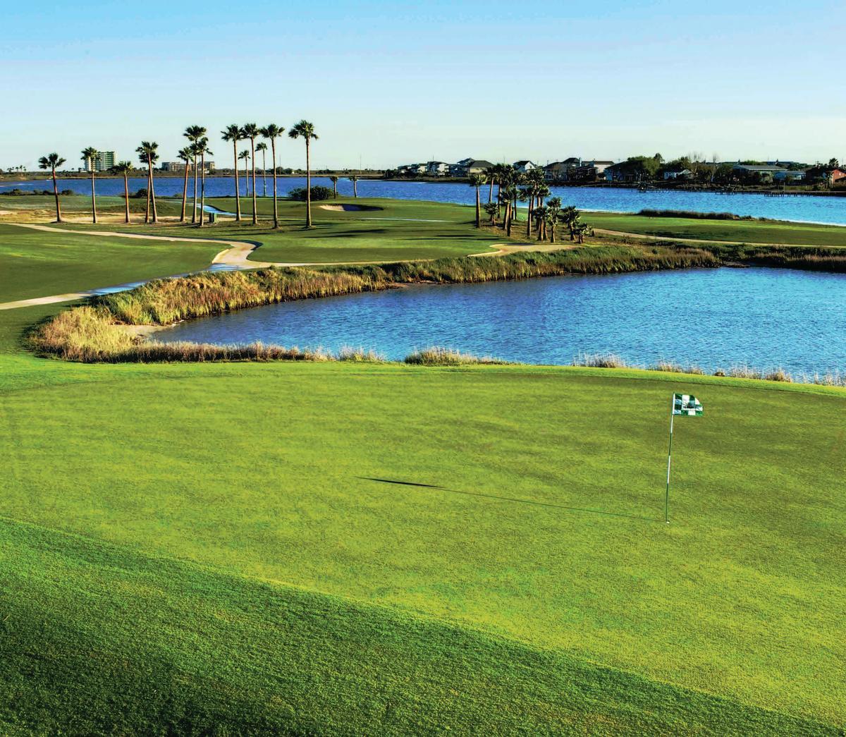 Golf Galveston