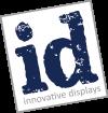 Innovative Displays logo