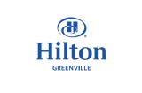 Hilton Greenville Logo