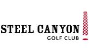 Steel Canyon Golf Club in Sandy Springs, Georgia Logo