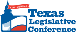 Texas Legislative Conference 2018-Logo