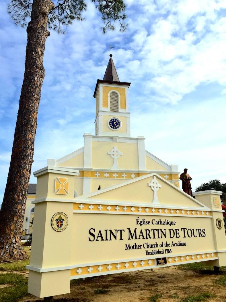 St. Martin de Tours