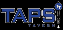 Taps Tavern Logo