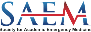 Image result for Society For Academic Emergency Medicine logo