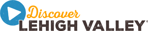 Discover Lehigh Valley Full Color logo png