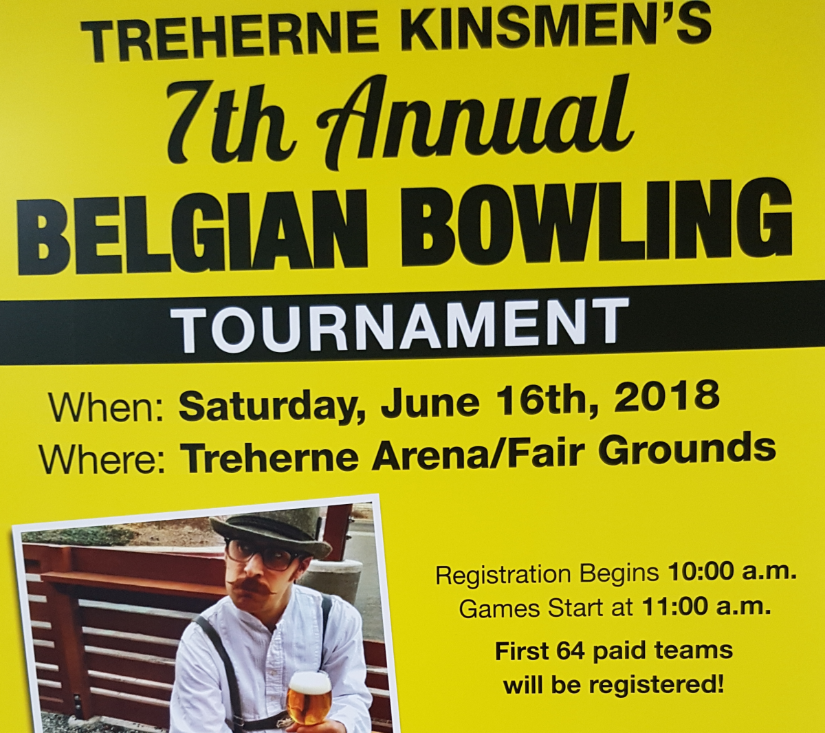 Treherne Kinsmen Club
