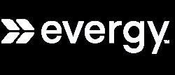 Evergy Logo White