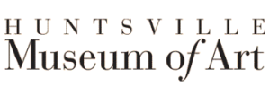This is a graphic of the Huntsville Museum of Art logo