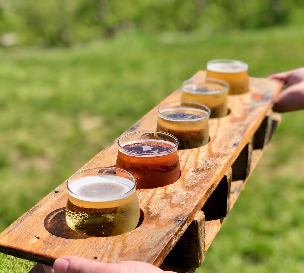 Townline Cider