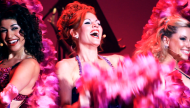 Experience the art of the tease as critically acclaimed Quinn Lemley stars in her new hit touring production, Burlesque to Broadway. The highly anticipated limited run will be presented two nights only, on May 18th and 19th at 8 pm at Brooklyn's historic Millennium Theater.