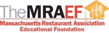 MRAEF Logo