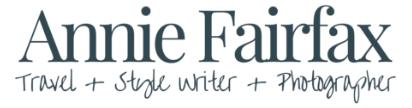 Annie Fairfax