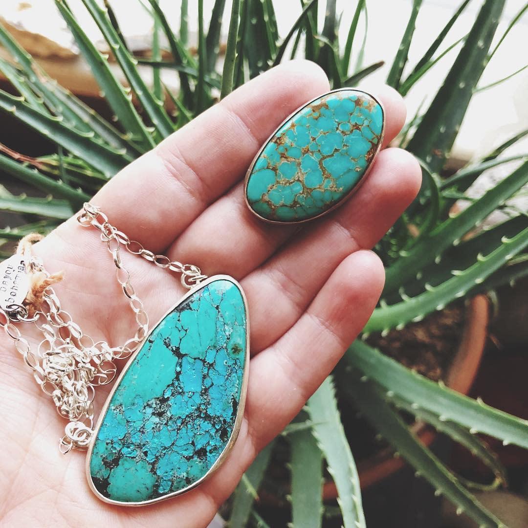 Bayou Bohemian Jewelry
