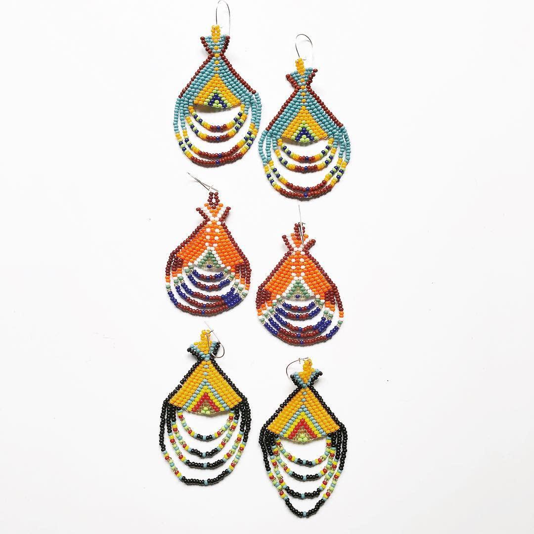 Bayou Bohemian Earrings