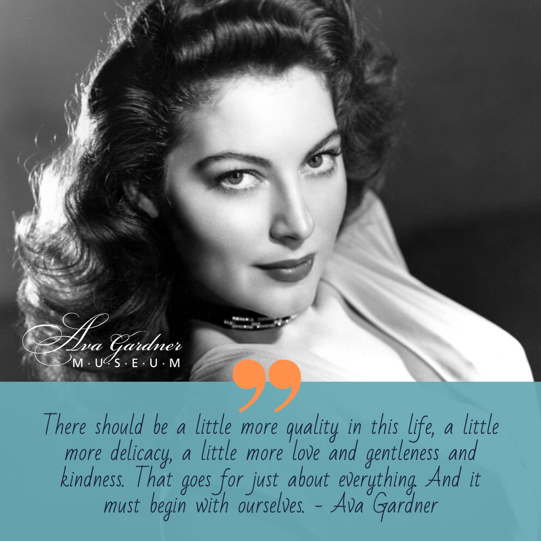 Ava quotes for for social media campaigns.