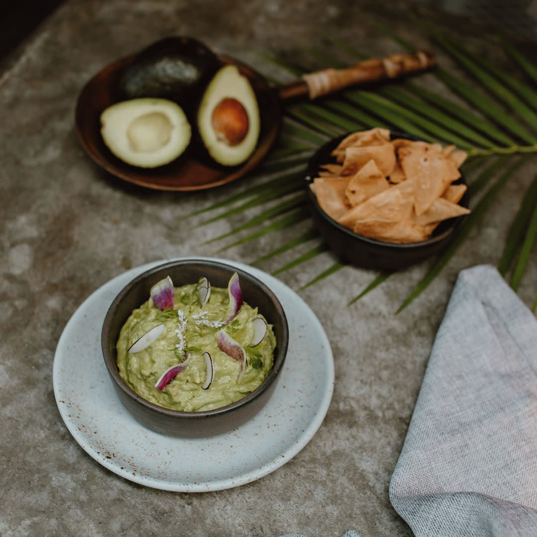 Acre Guacamole 1