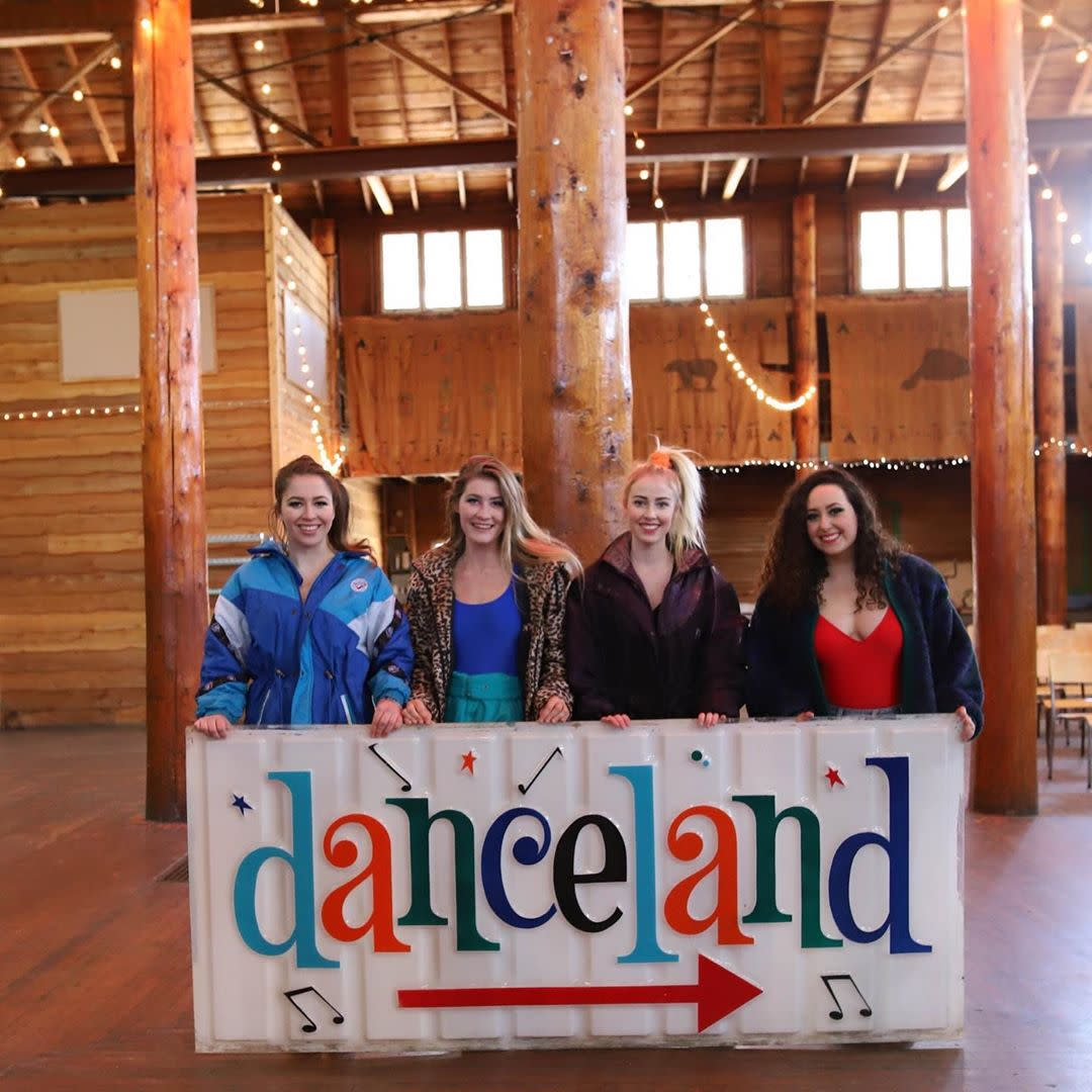 Danceland, Clear Lake