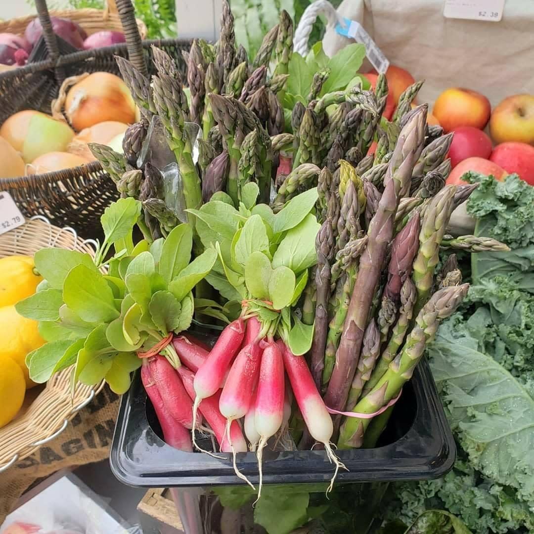 Effingham Farmers Market