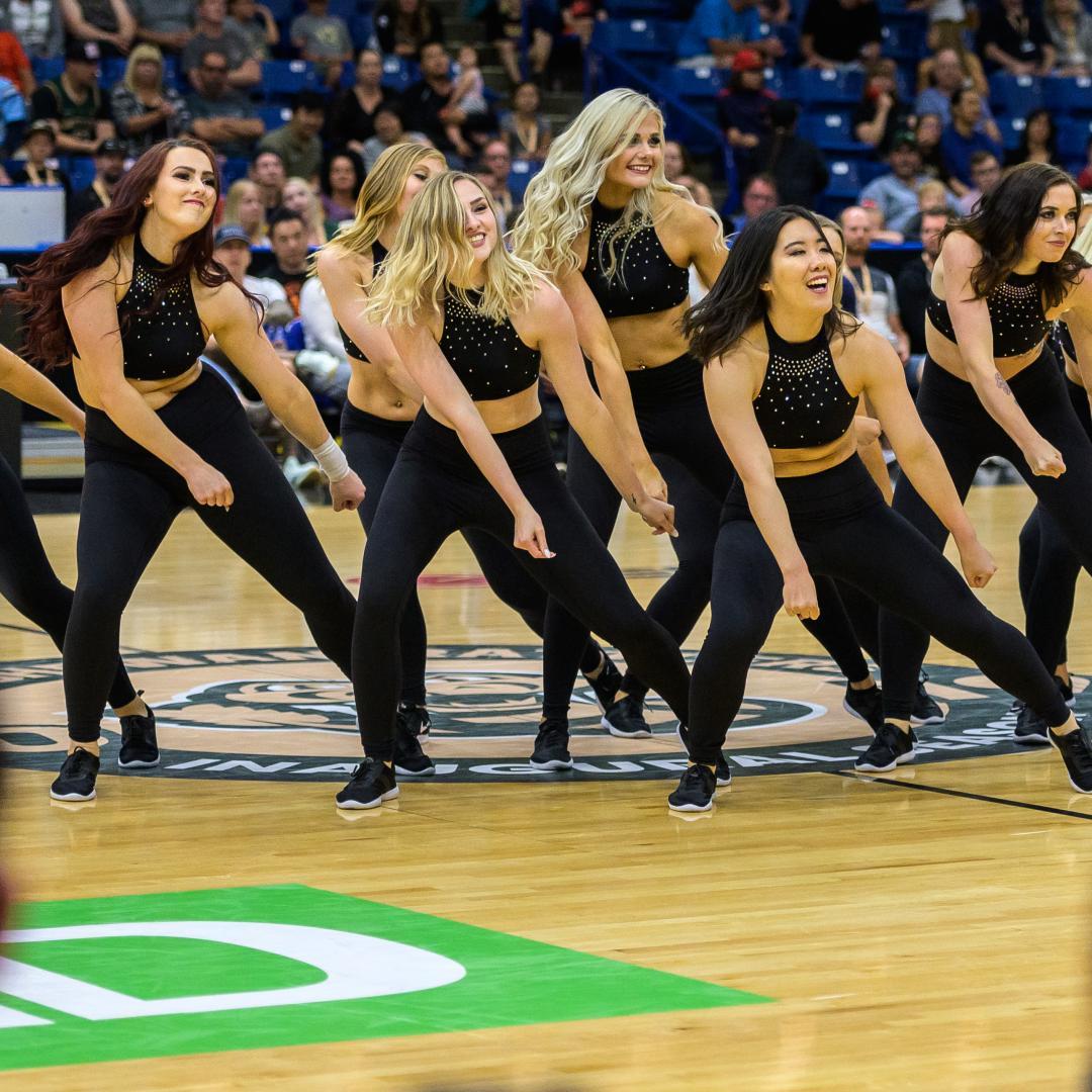 venom dance squad