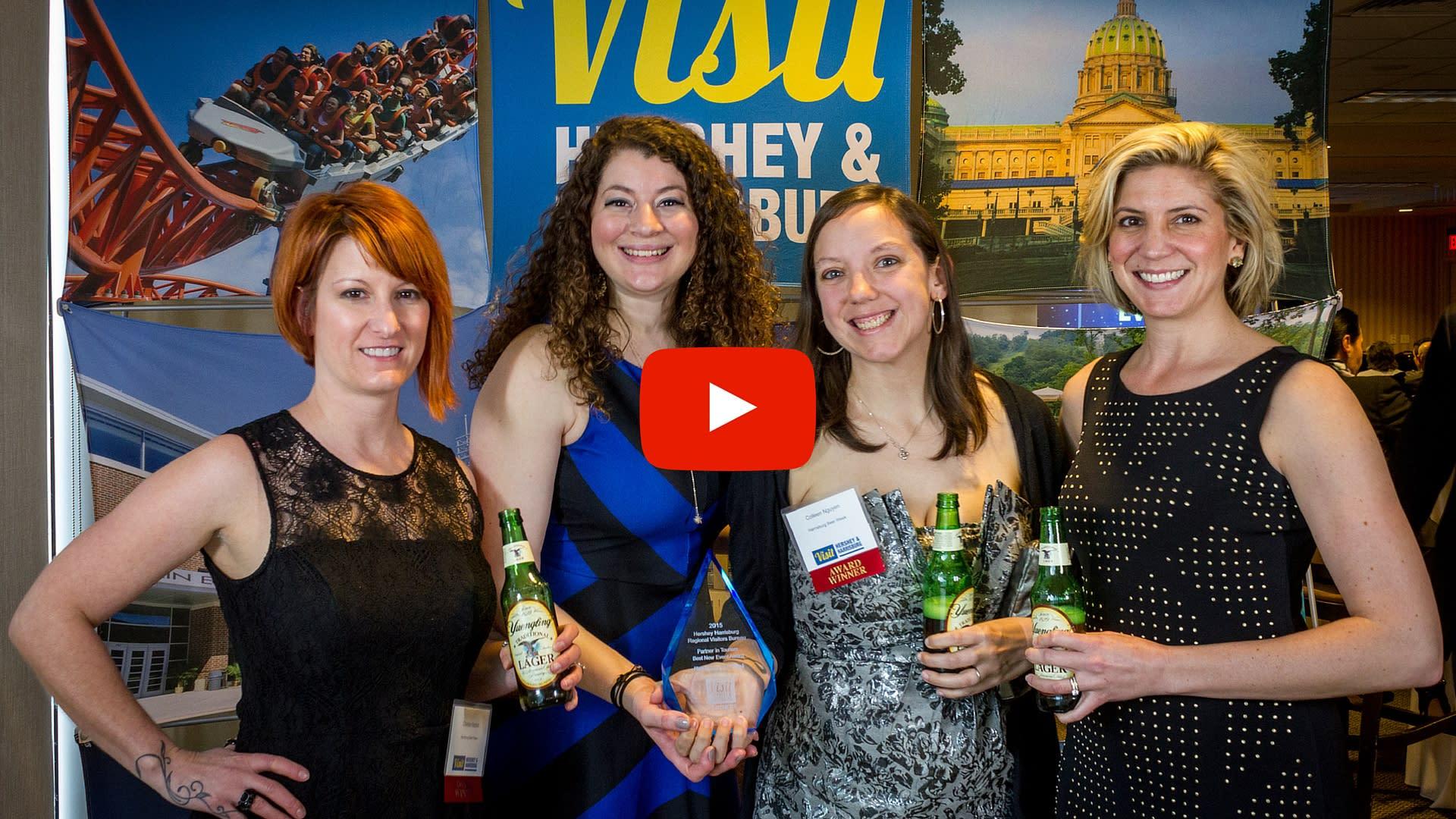 Best New Event - Harrisburg Beer Week