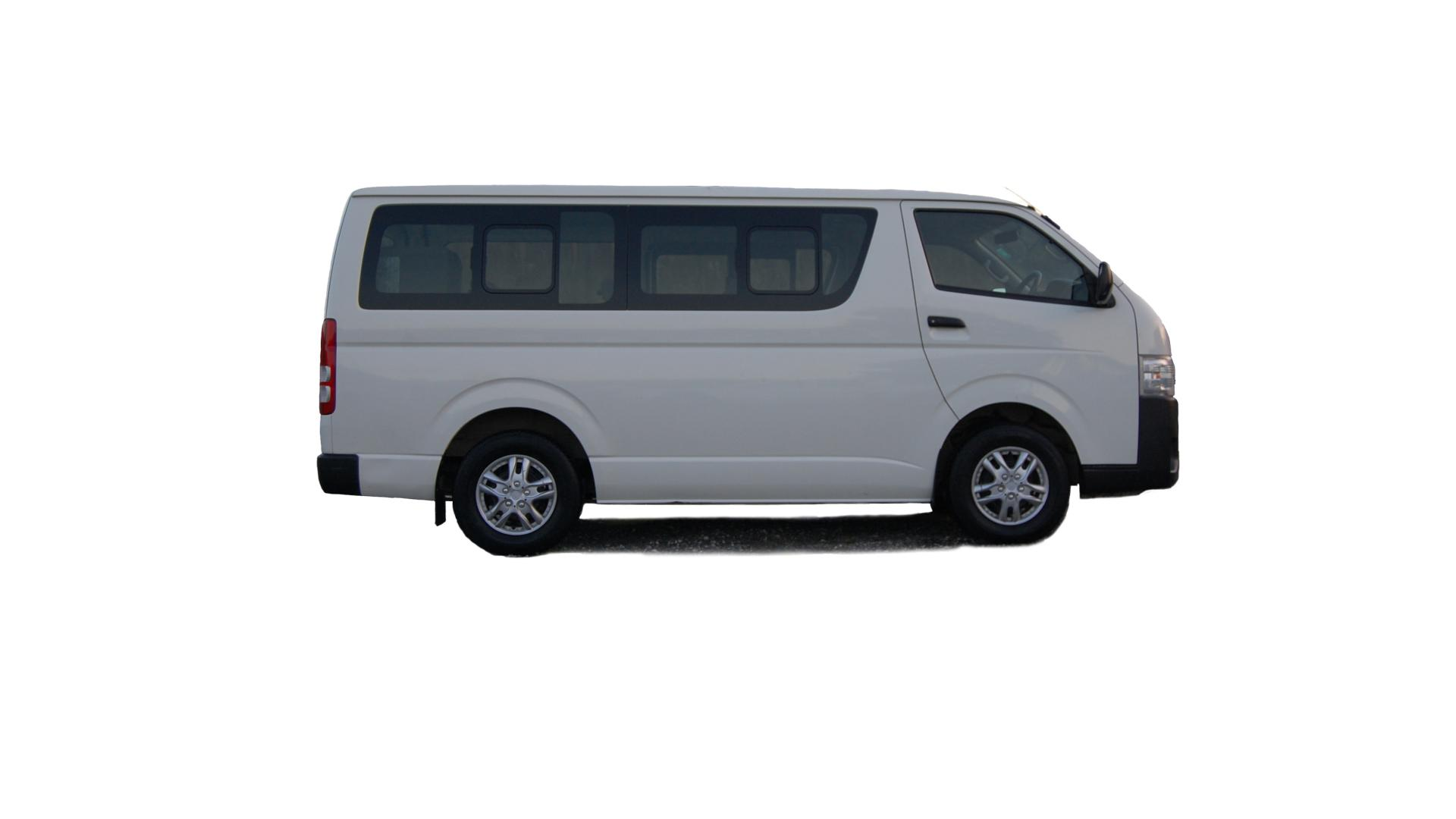 15 seater