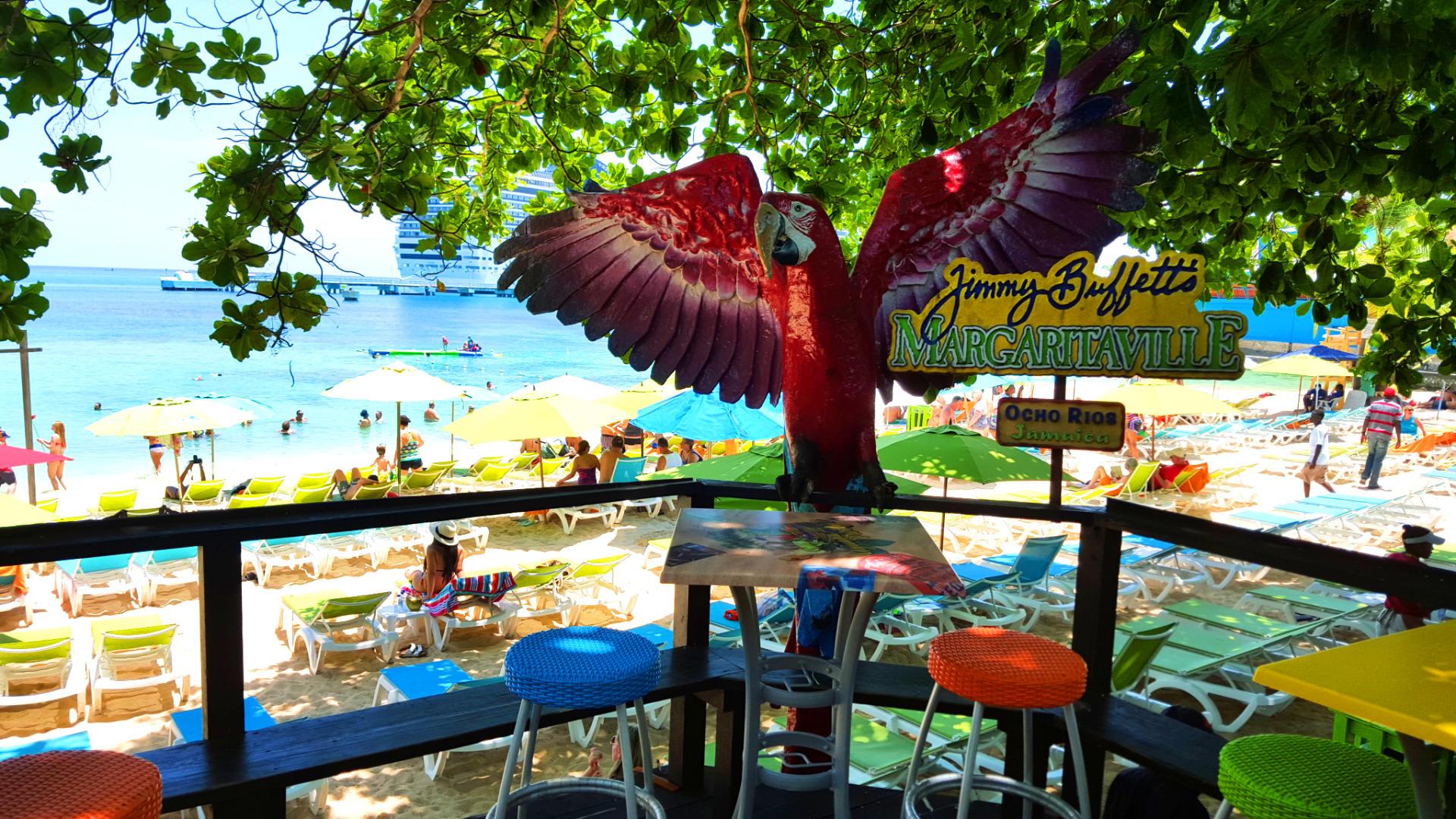 Jimmy Buffet's Margaritaville Ocho Rios