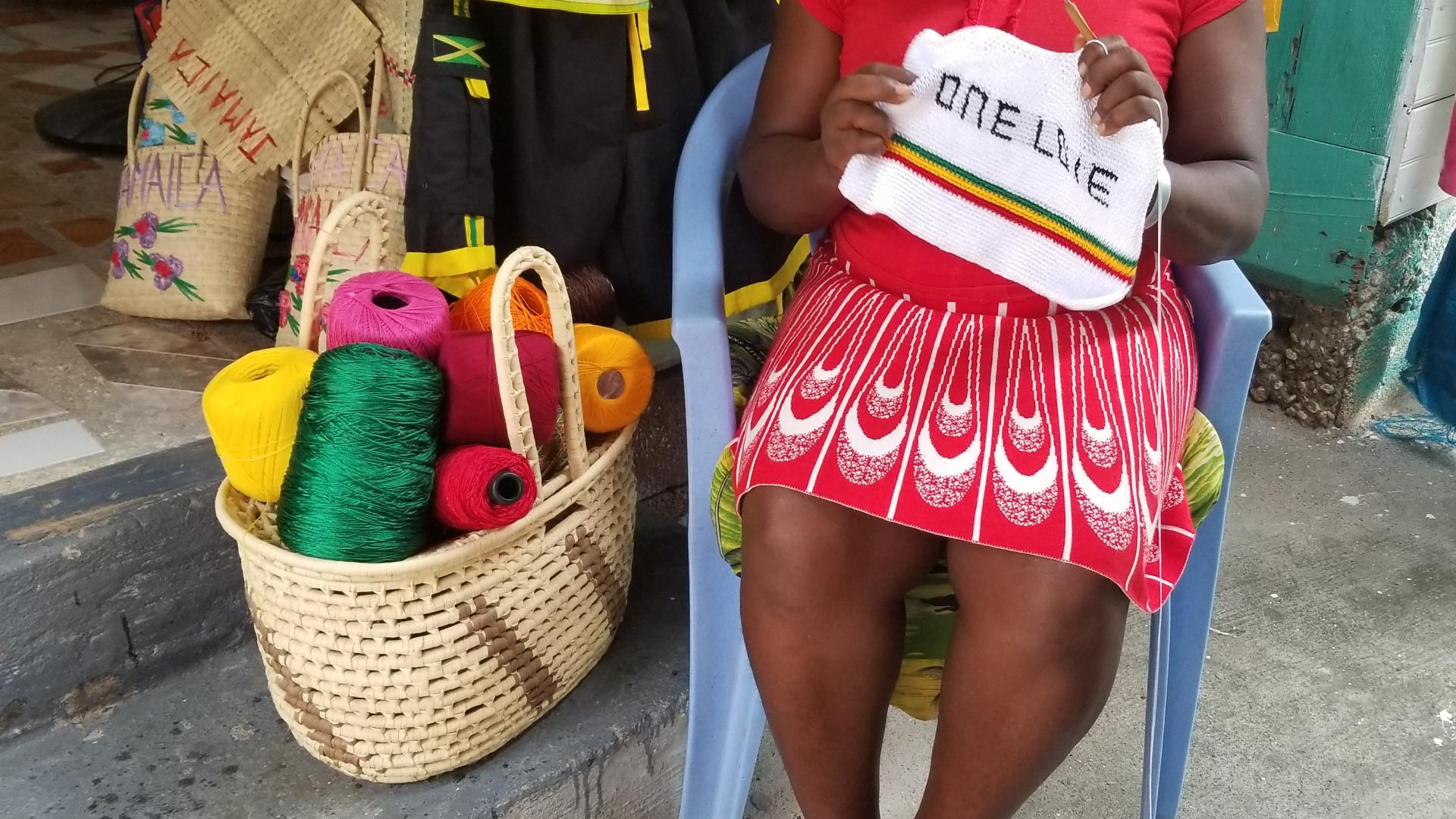 Negril Craft Market