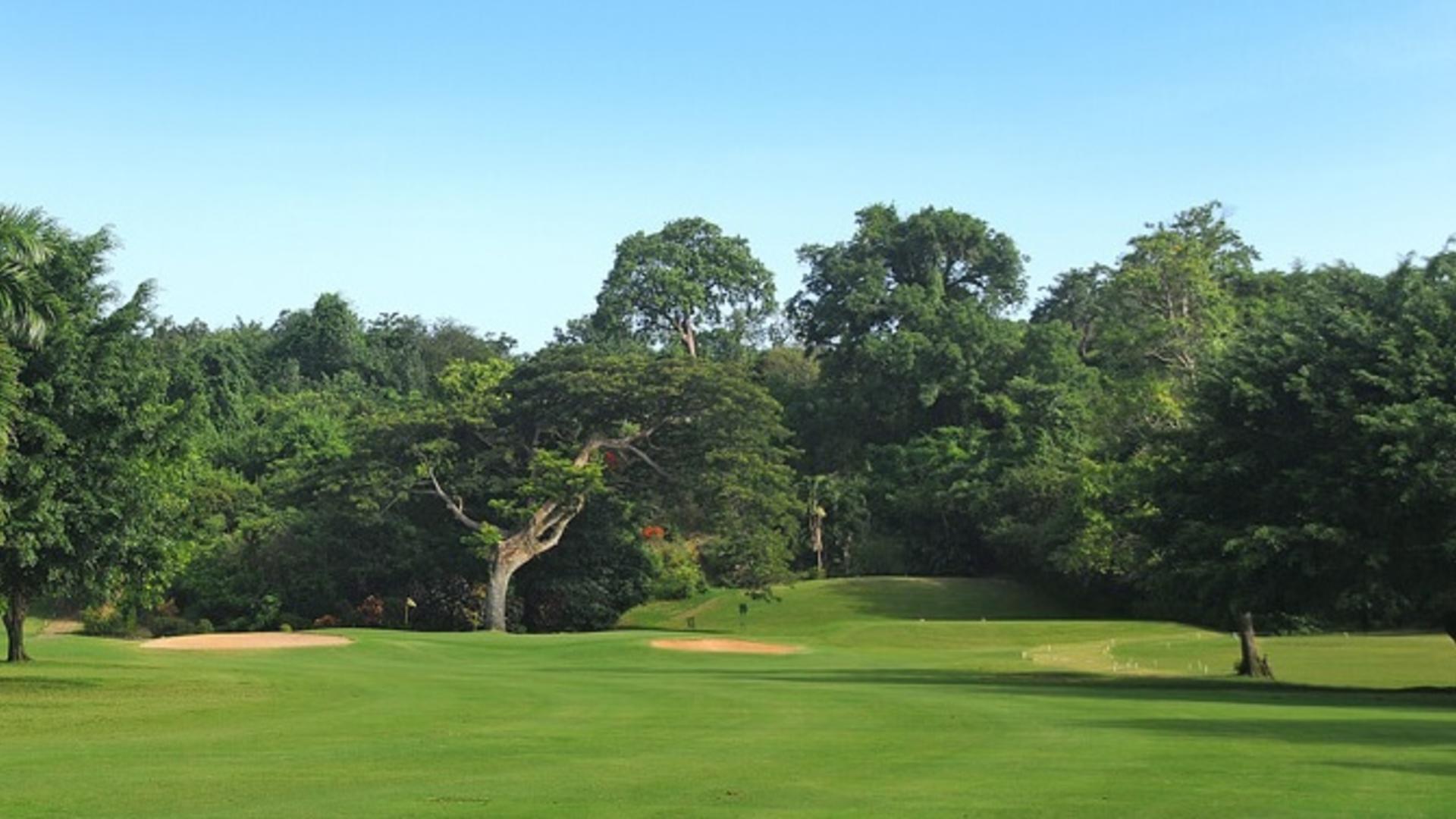 Caymanas Golf Club, Jamaica 3