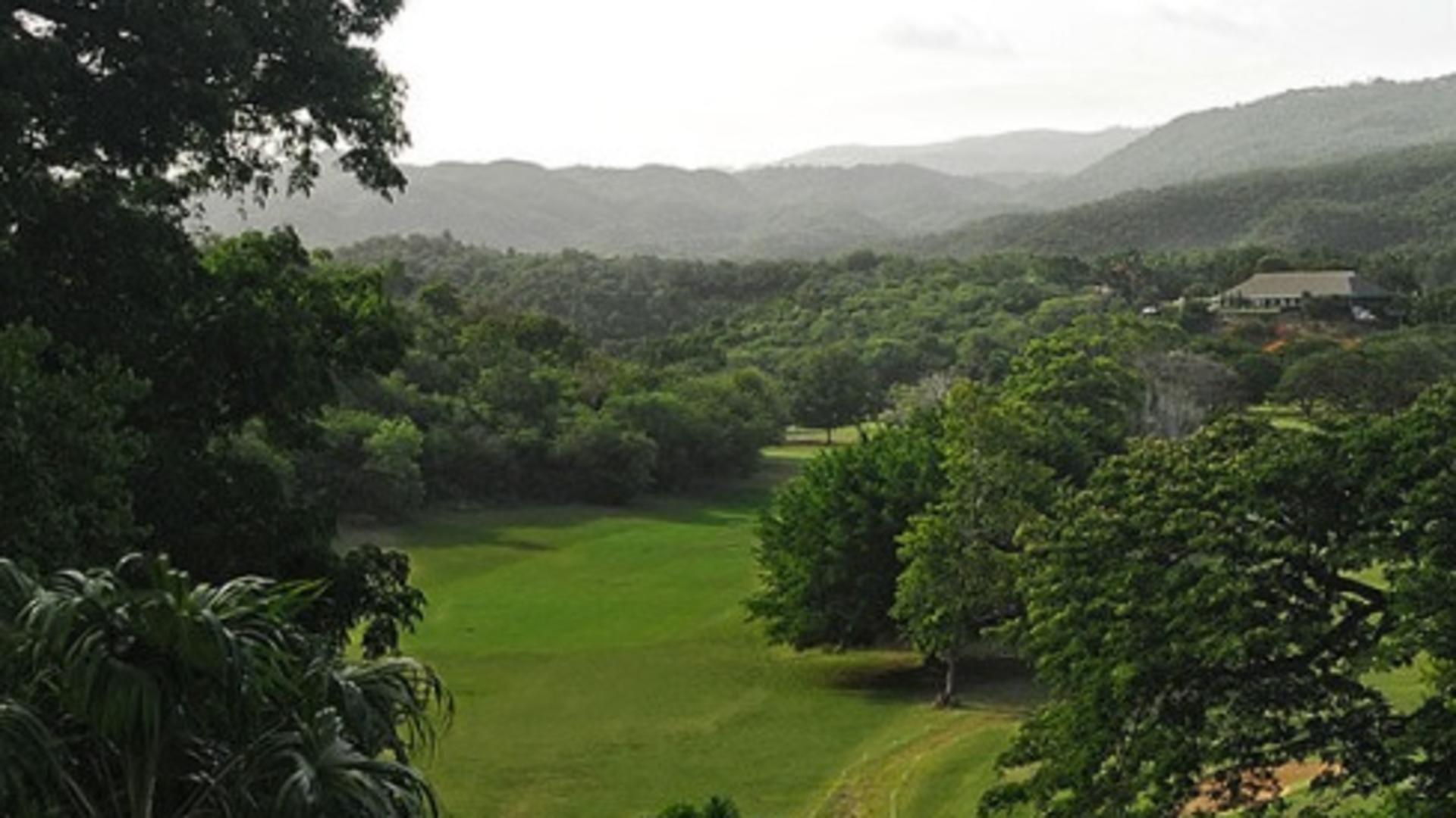 Caymanas Golf Club, Jamaica 4