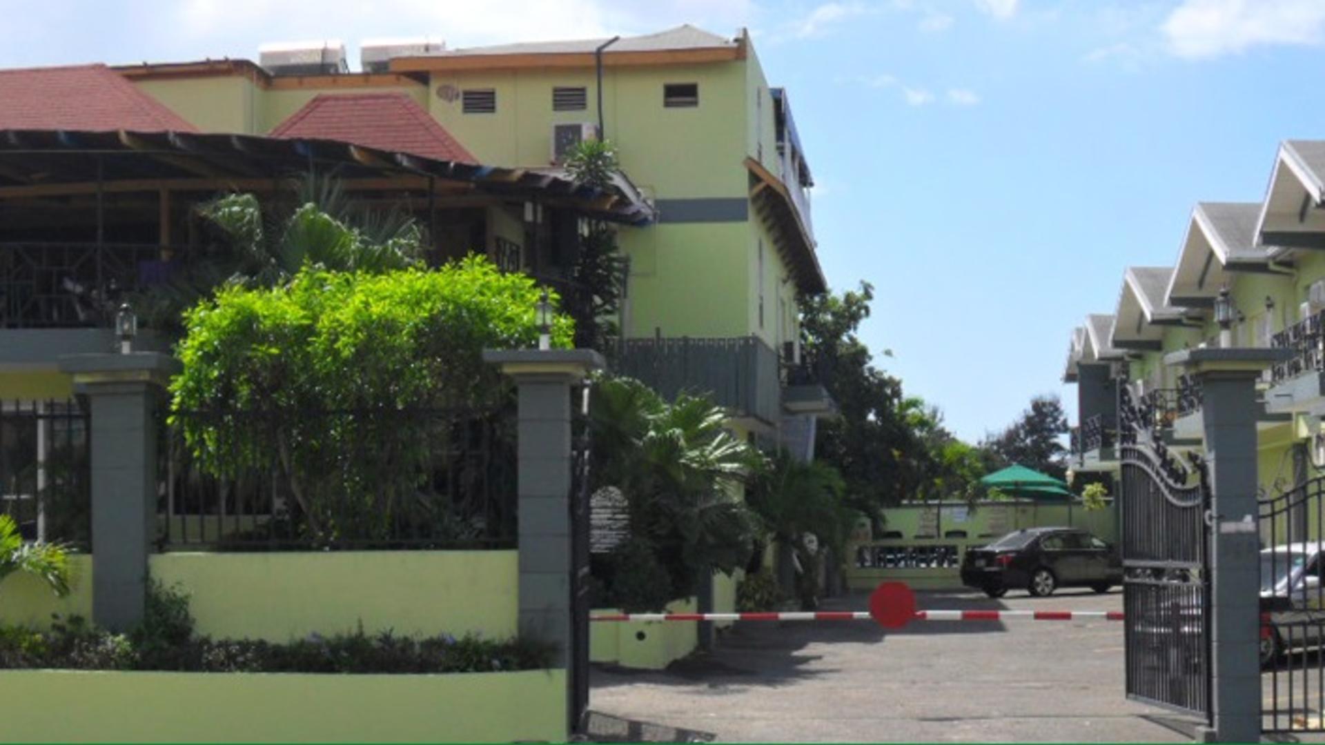 Christar Villas
