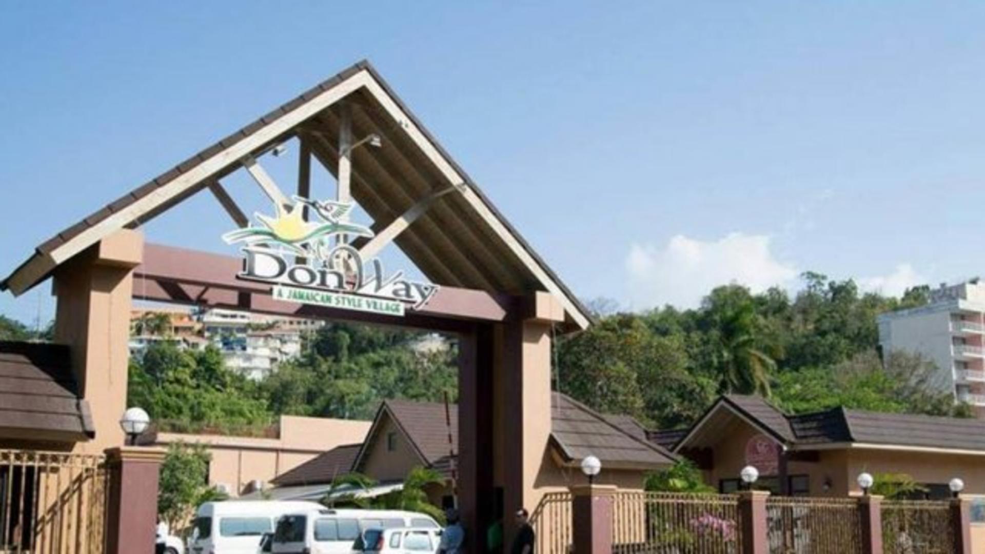 Donway Jamaican Village