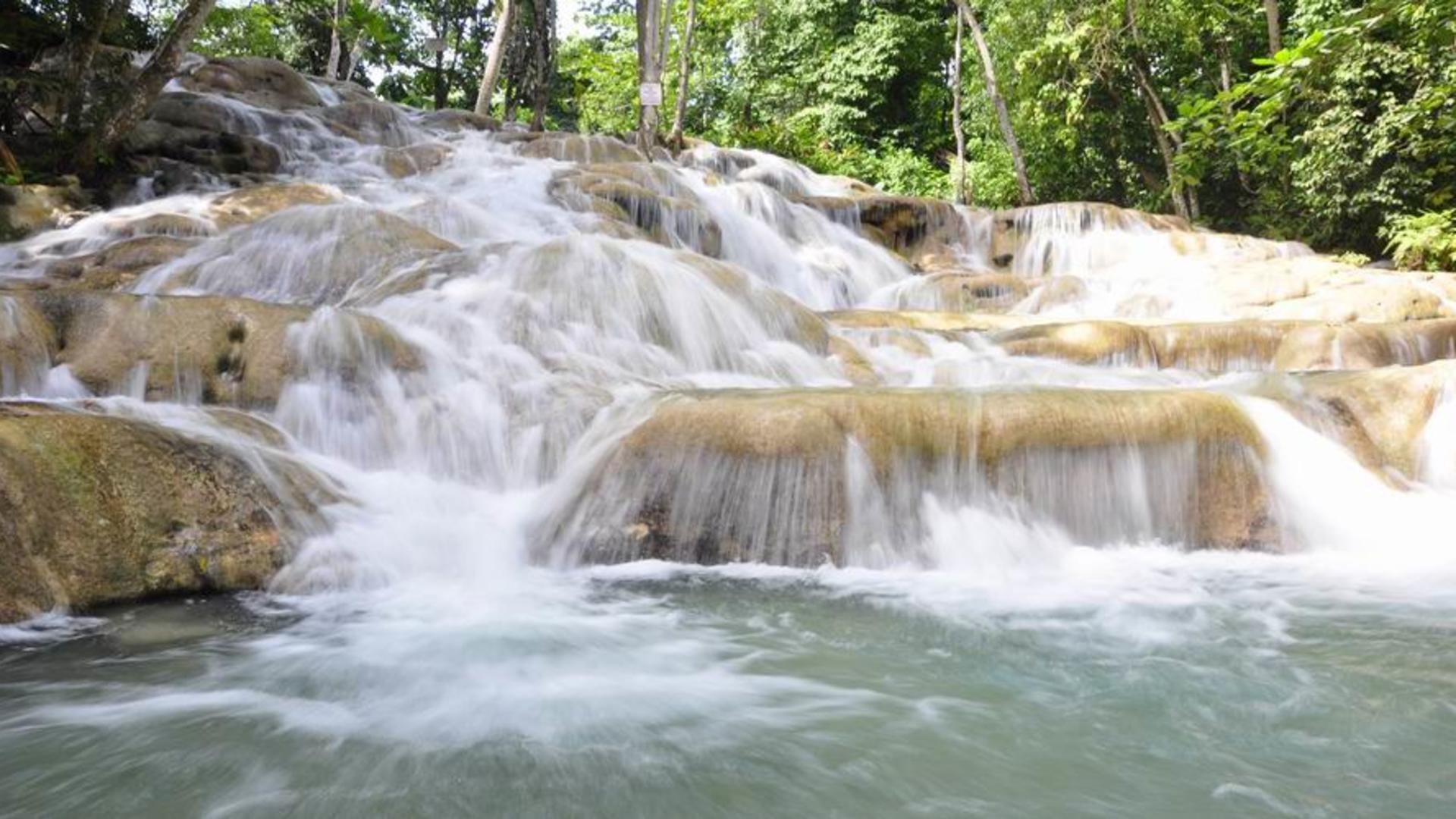 Dunn's River Falls/Dunns River_gallery3