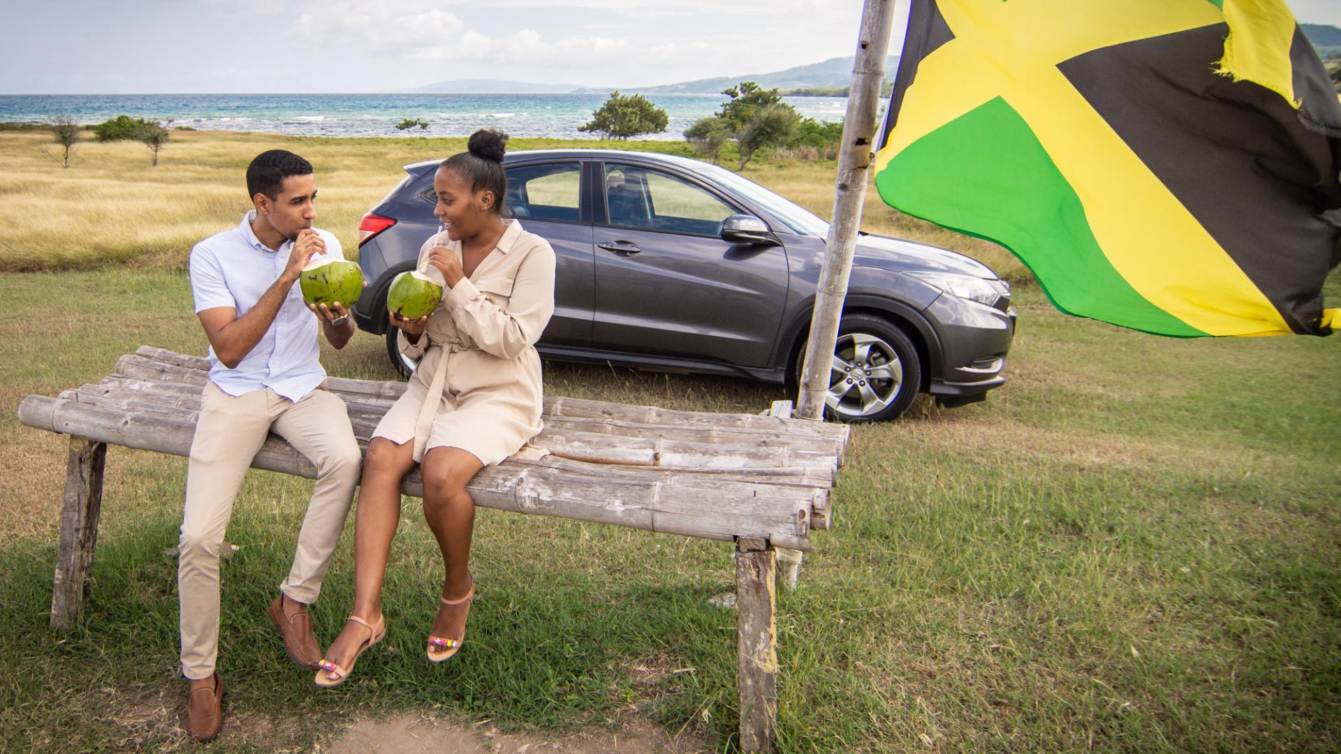 Enterprise Rent-A-Car Jamaica