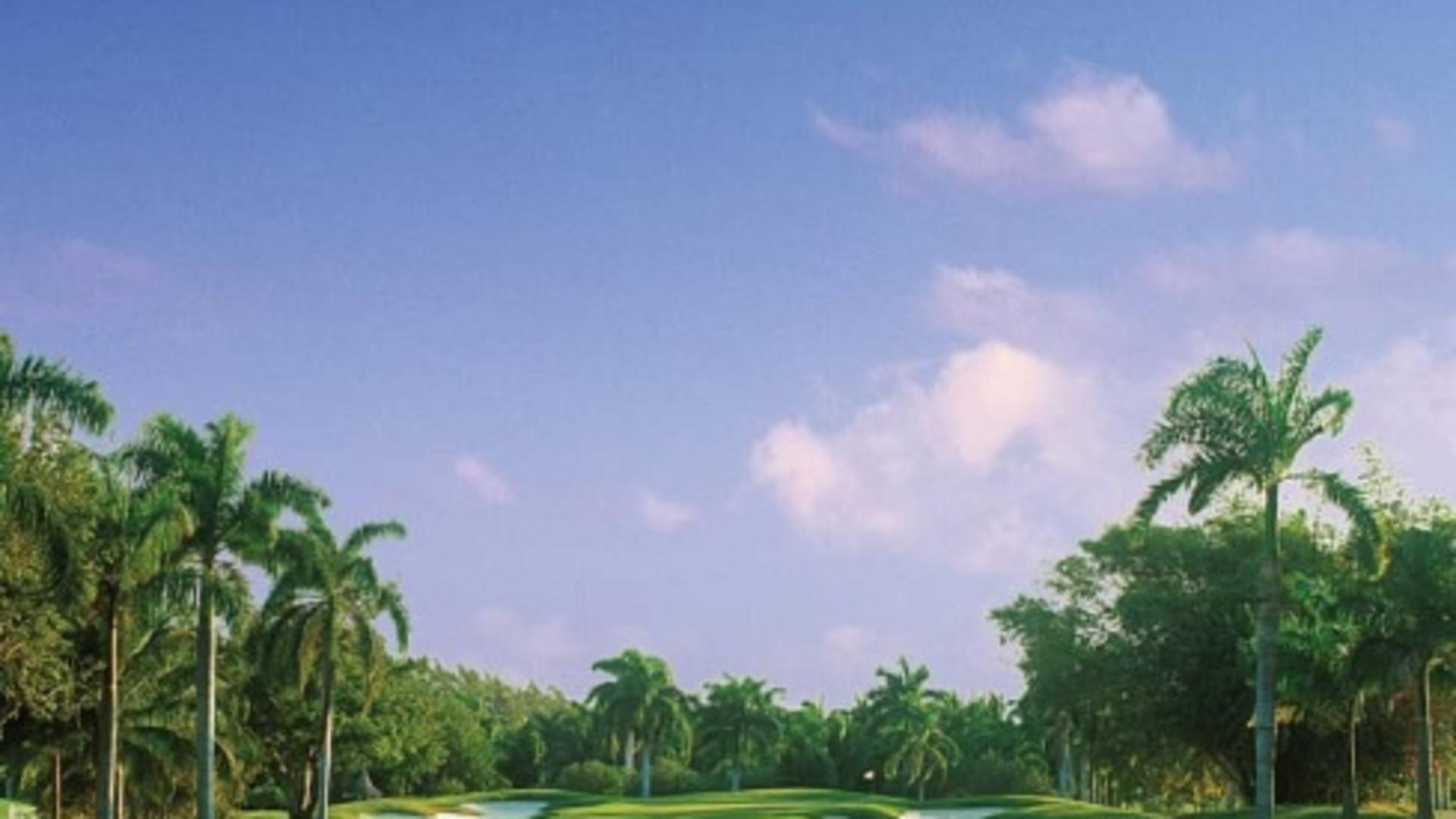 Half Moon Golf Course2