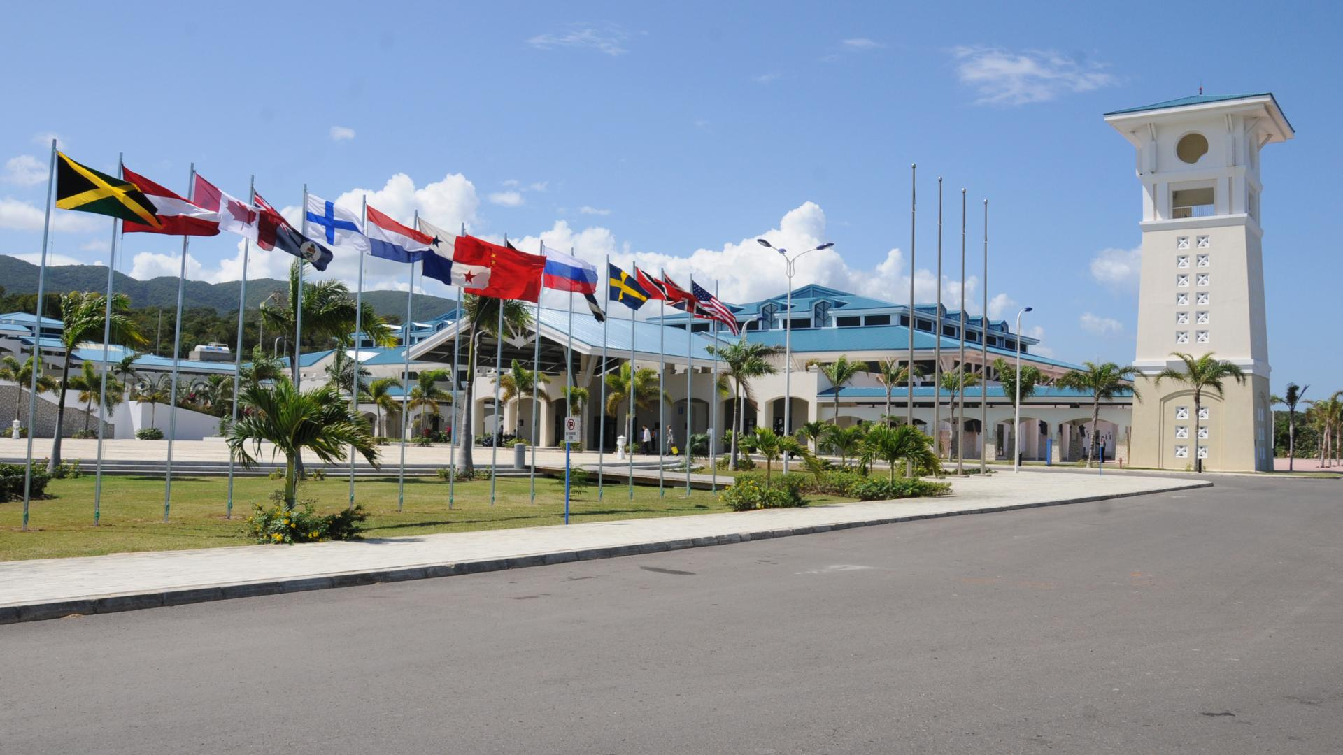 Montego Bay Convention Centre