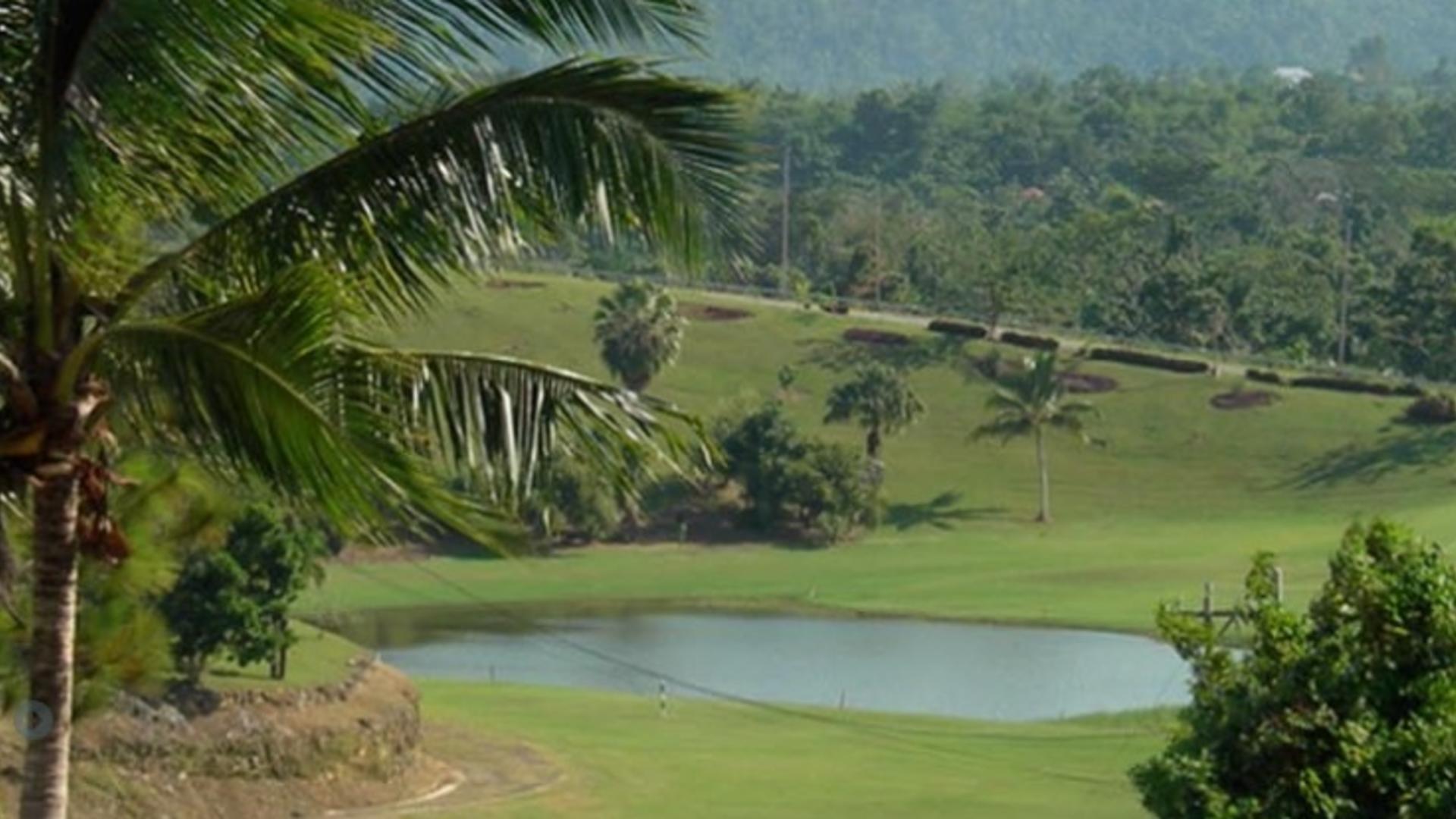 Negril Hills Golf Club
