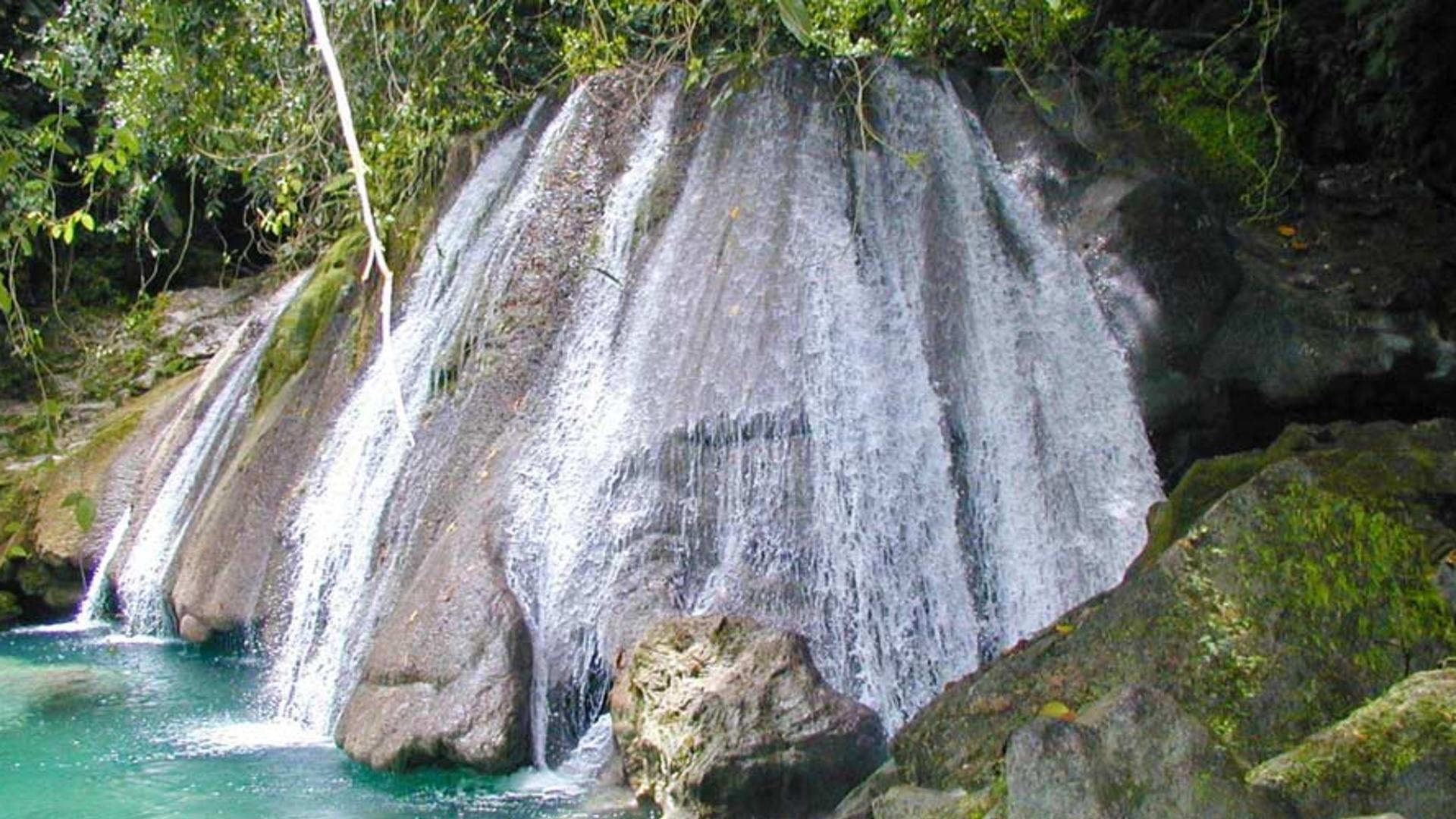 Reach Falls