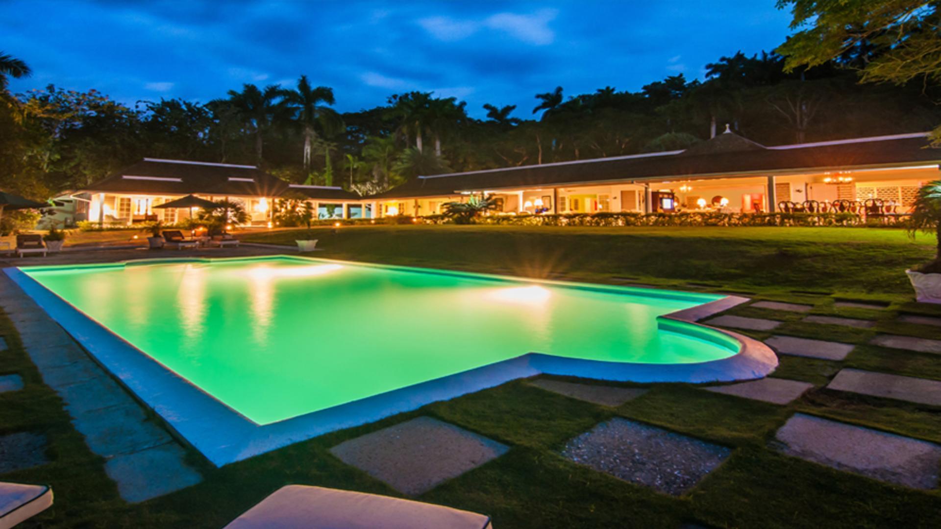 Sea Island Villa Montego Bay