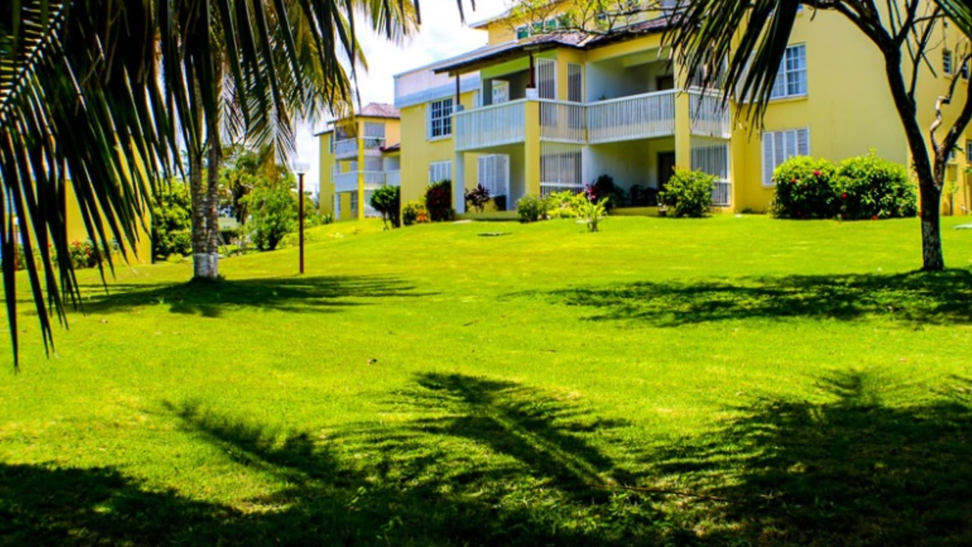 Sea Palms Apartments
