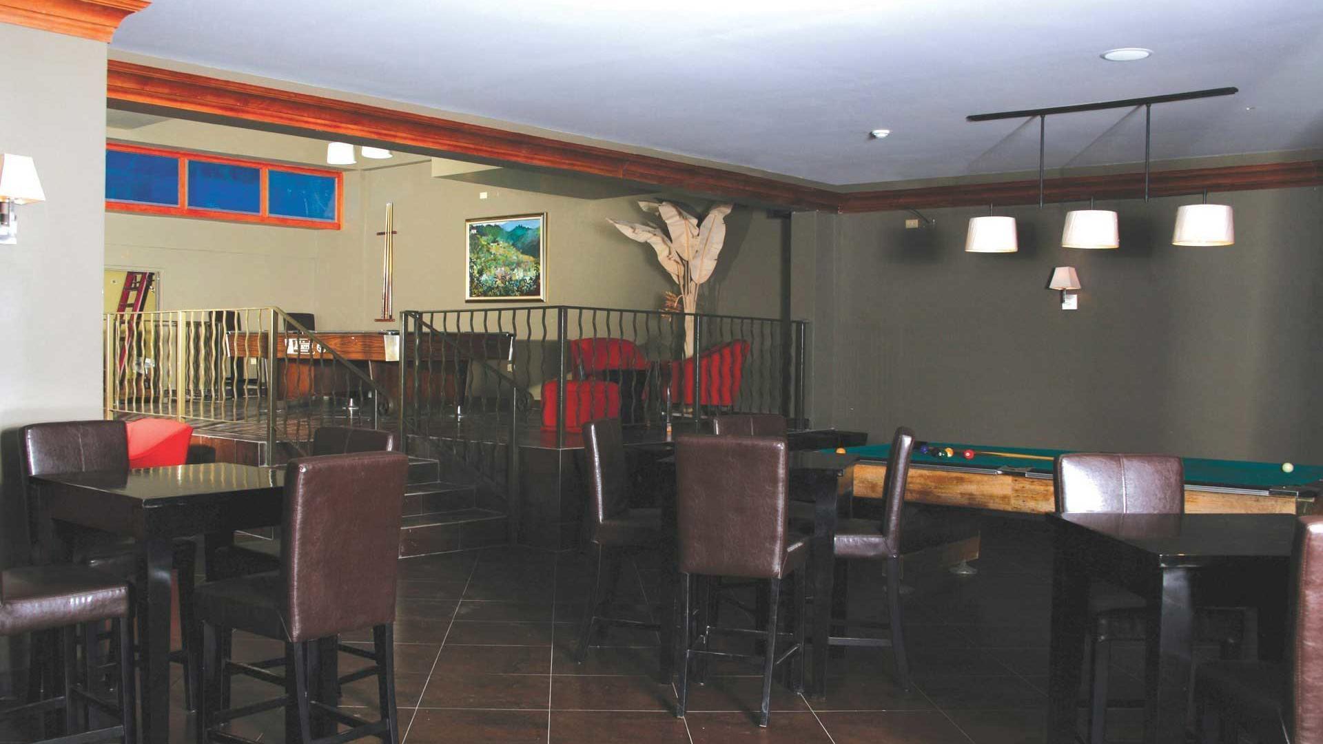 Tamarind Lounge