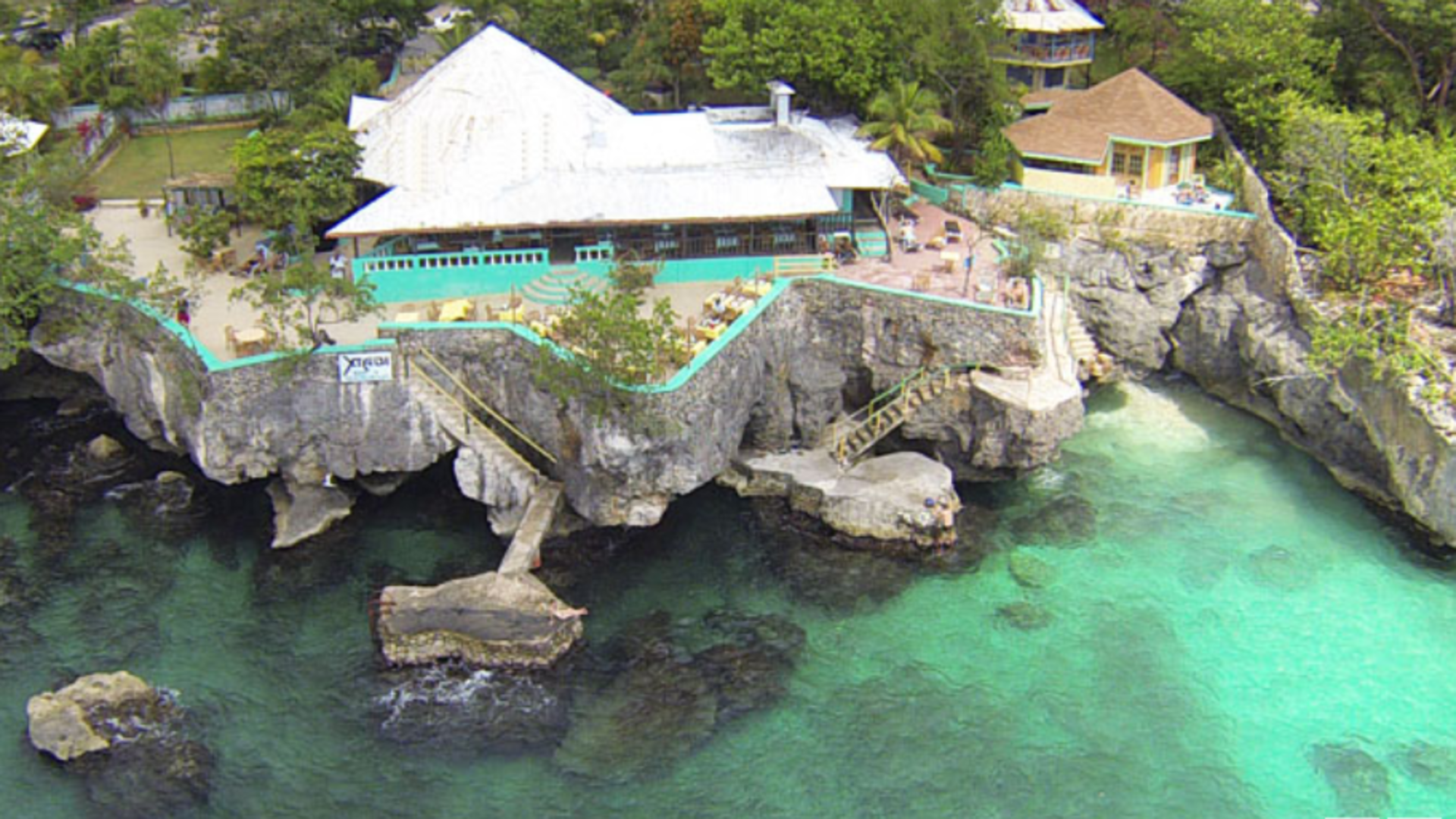 Xtabi Resort, Negril