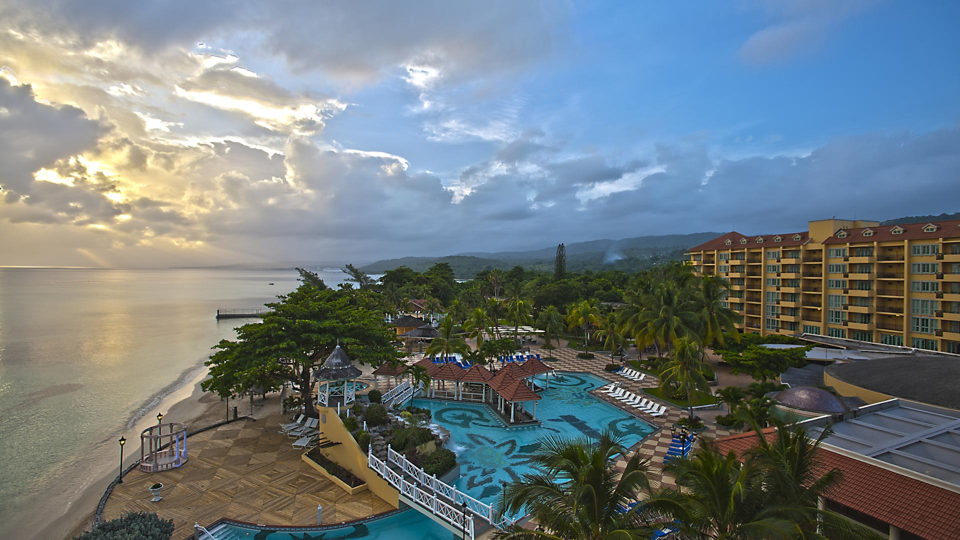 Jewel Dunn S River Beach Resort Spa