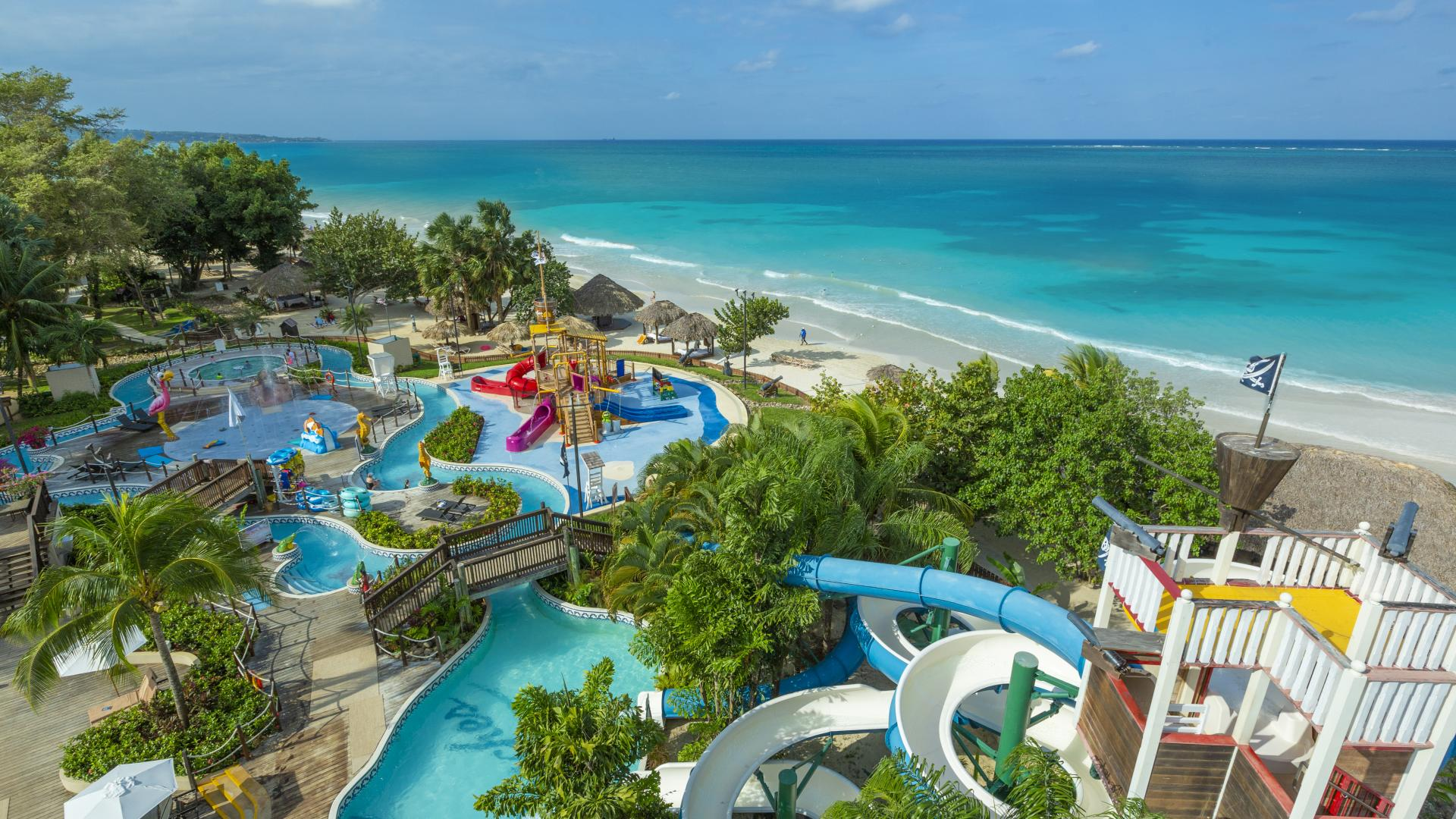 Beaches Negril Resort and Spa