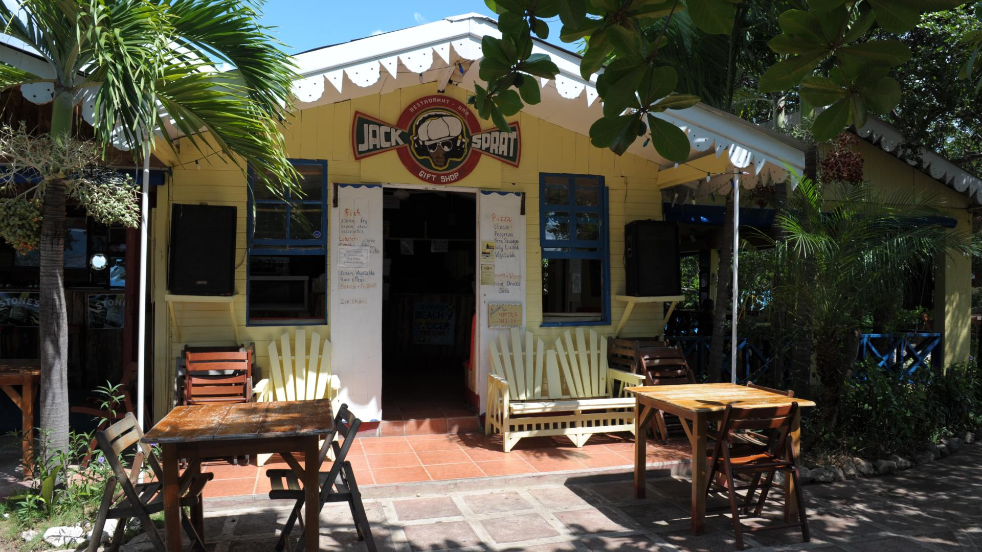 Jack Sprat Restaurant