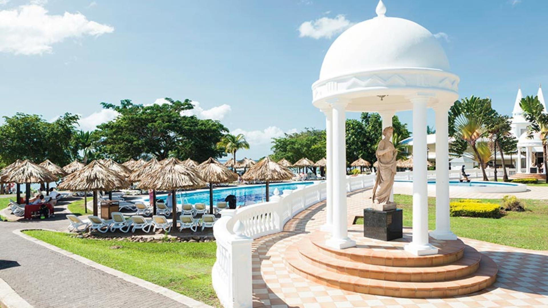 RIU Negril, Jamaica