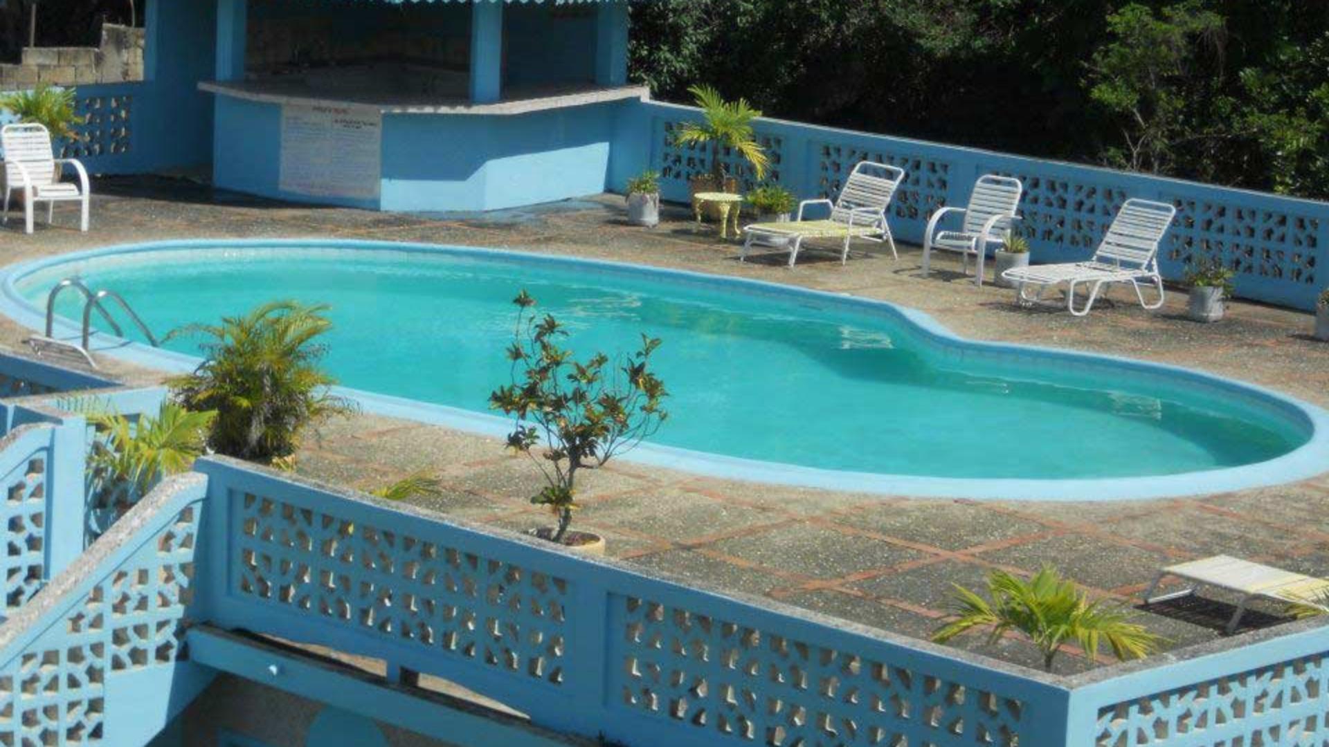 Pool--Area