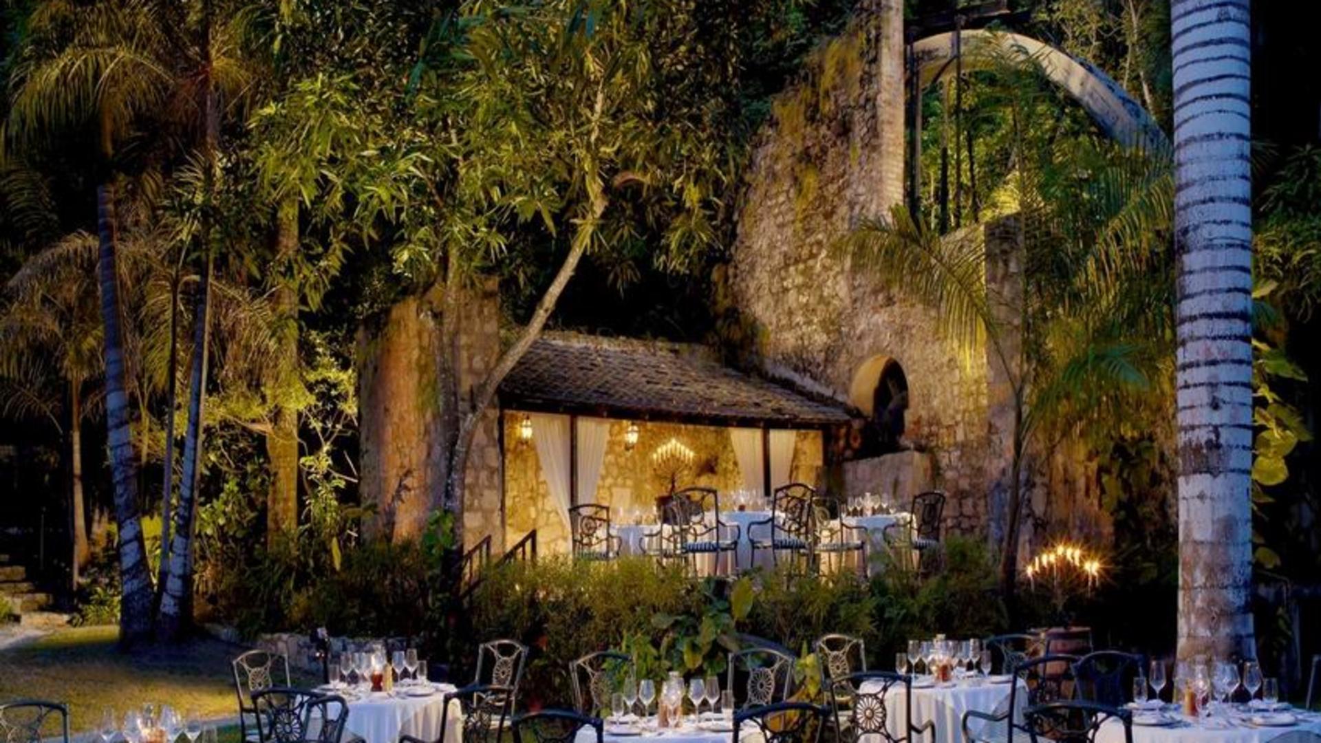 The Sugar Mill Restaurant