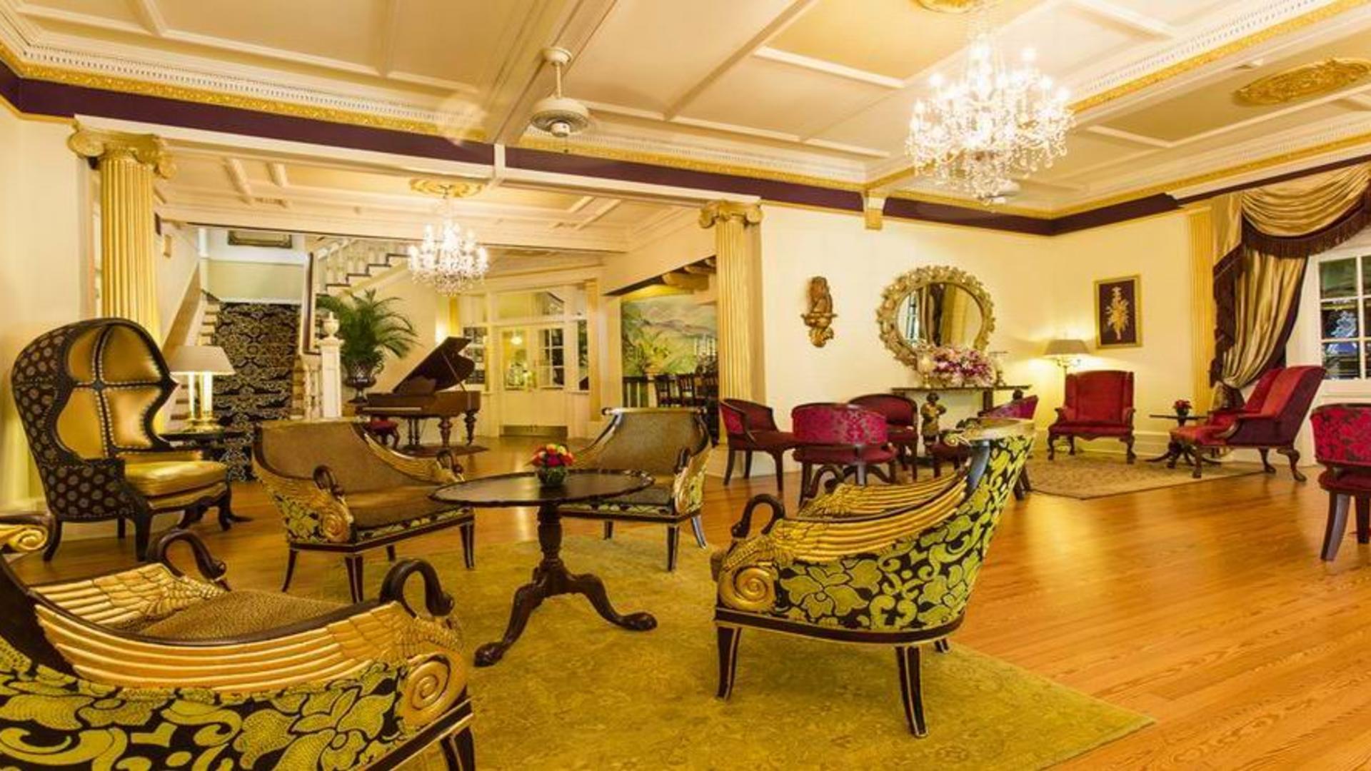 Terra Nova Hotel 2