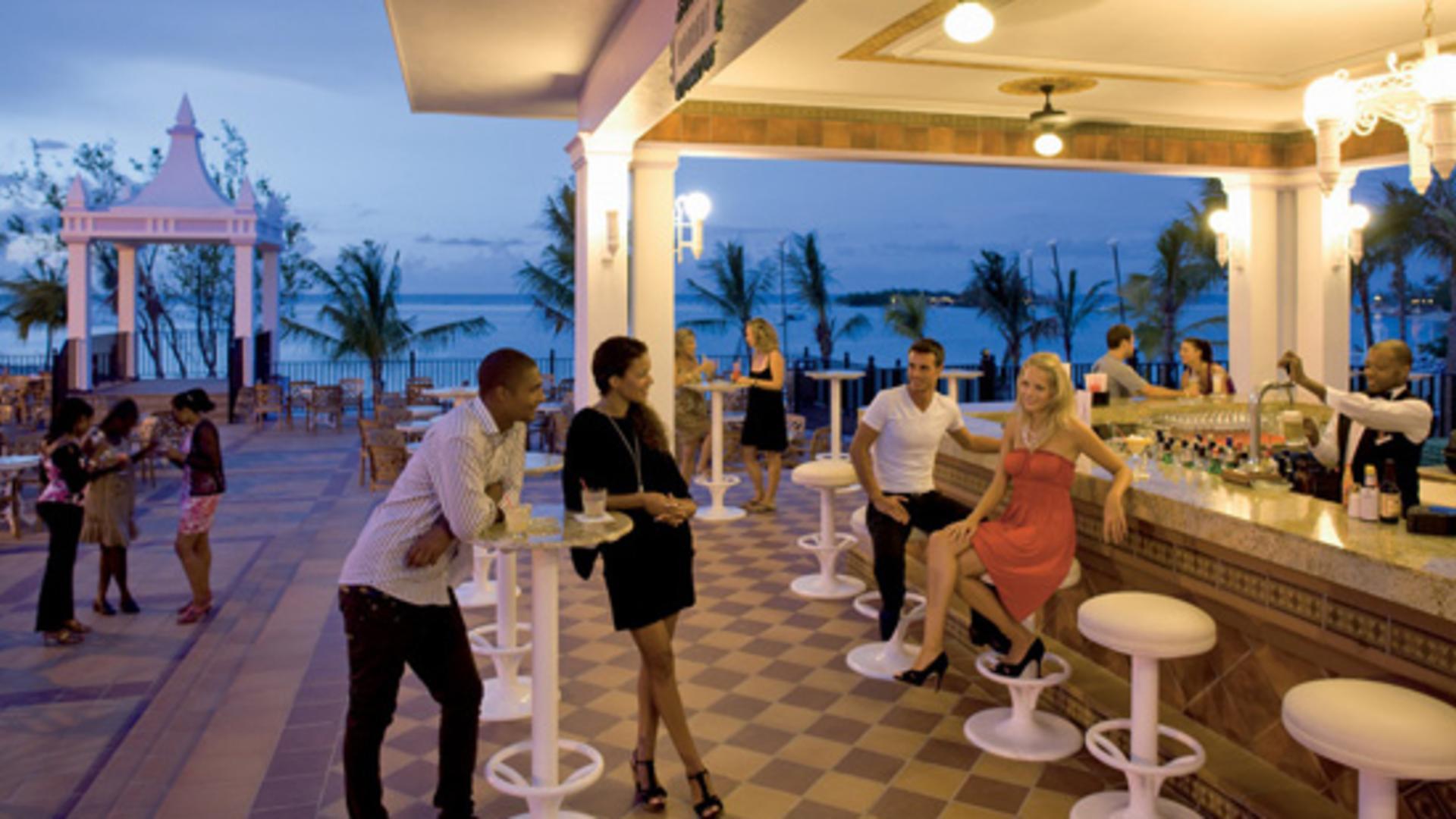 RIU Montego Bay resort